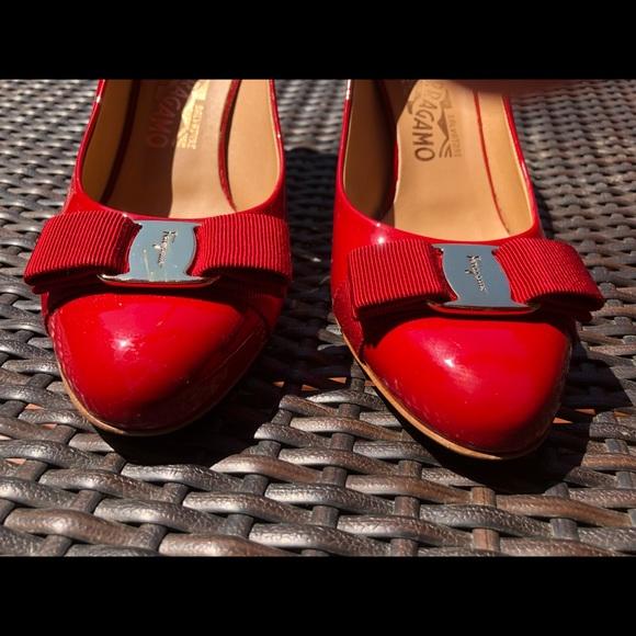 536be34fb6e Salvatore Ferragamo Shoes